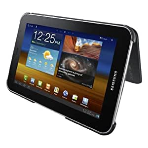 Samsung 7.7 inch Book Cover for Galaxy P8 - Black