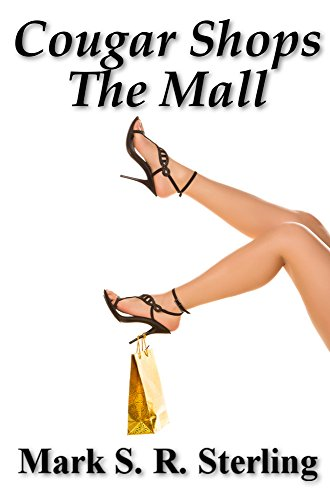 Cougar Shops The Mall (English Edition)