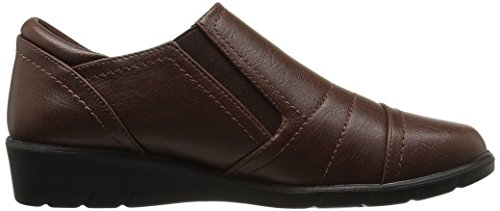 Easy Street Drifter Synthétique Mocassin brown