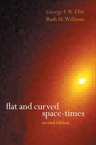 flat-and-curved-space-times-by-george-f-r-ellis-2001-01-11