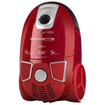 Rowenta RO546311 Aspirateur X-Trem Power 2200W Parquet Rouge