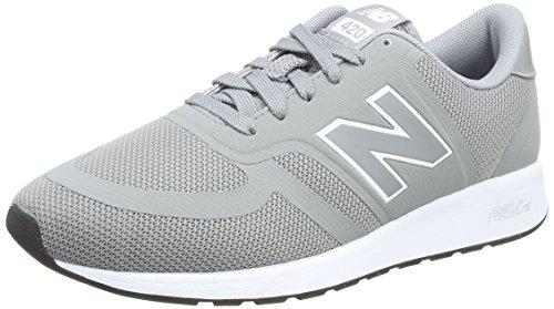Grigio 44.5 New Balance Mrl420v1 Sneaker Uomo Grey EU Scarpe 44.5 eza