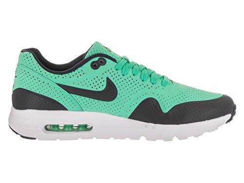 Nike Air Max 1 Ultra Moire, Chaussures de Sport Homme Menta/White/Black