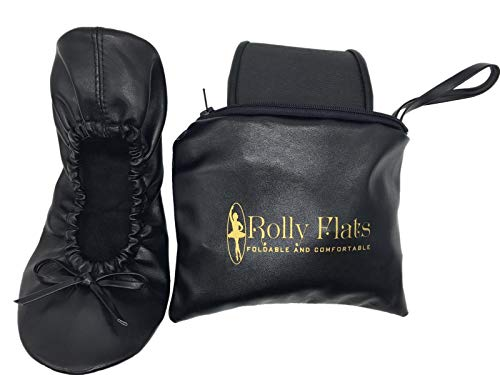 Rolly FlatsFoldable Ballet - Ballet Chica