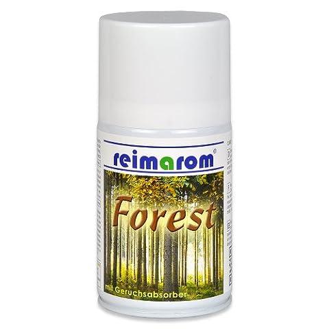 Duftspray Forest 250 ml Waldduft für Lufterfrischer mit Geruchskiller zur Raumbeduftung