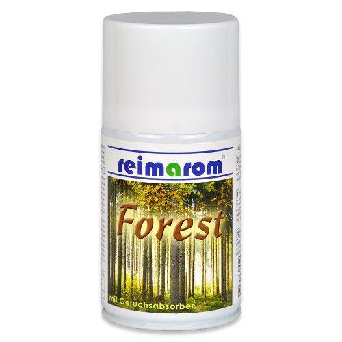 Duftspray Forest 250 ml Waldduft für Lufterfrischer mit Geruchskiller zur Raumbeduftung mittels Duftspender
