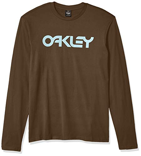 Oakley 457134-87Y-XL Mark II L/S Tee Kantine XL-T-Shirts