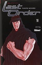 Gunnm Last Order - Version noire Vol.18