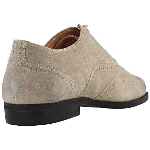 Lacci scarpe per gli uomini, colore Beige , marca STONEFLY, modello Lacci Scarpe Per Gli Uomini STONEFLY BERRY 2 Beige Beige