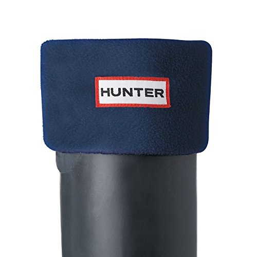 Hunter Boot Socks - Navy - XL