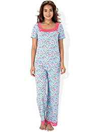 Amazon.in  PRETTYSECRETS - Sleep   Lounge Wear   Women  Clothing ... 494502f6d
