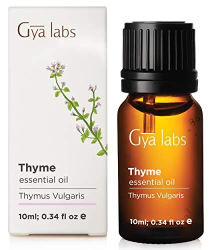 Timo Thyme (Francia) - 100% puro, non diluito, biologico, naturale e terapeutico...