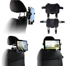 Poggiatesta Navitech montajes nero Fujitsu Siemens Amilo Mini UI 3520
