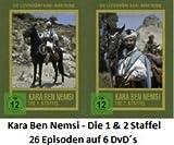 Kara Ben Nemsi - Staffel 1+2 (6 DVDs)