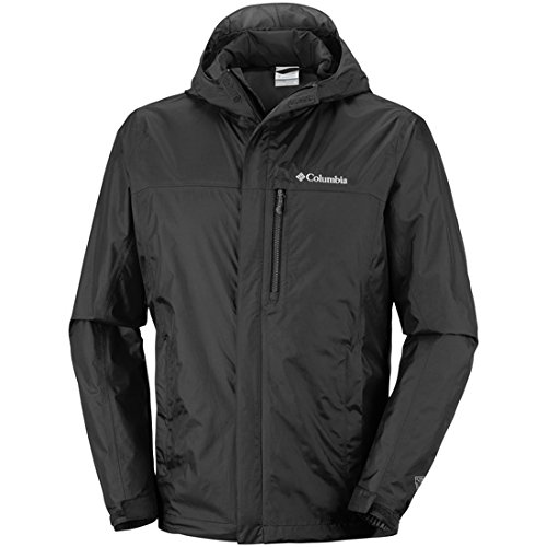 Columbia Men's Pouring Adventure Ii Waterproof Jackets