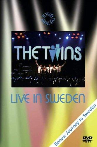 The Twins - Live In Sweden Preisvergleich