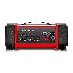 AEG 97025 Mikroprozessor LT 20