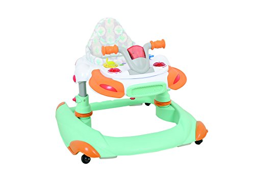 East Coast Nursery Rest and Play Walker/Jumper 41eHZiGR83L