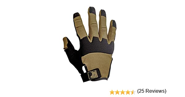 PIG SDT Alpha Glove Gants Couleur Coyote Taille S