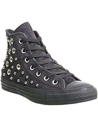 a427e021124b3 Amazon.es  Converse - Piel   Zapatos  Zapatos y complementos