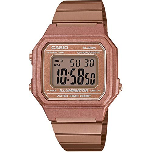 Casio B-650WC-5A Reloj de Pulsera Unisex