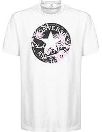 b01fa09b0 Amazon.co.uk: Converse - Tops, T-Shirts & Shirts / Men: Clothing