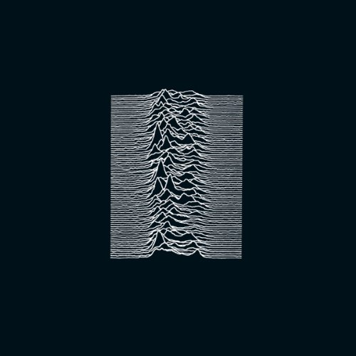 Unknown Pleasures [Vinyl LP]