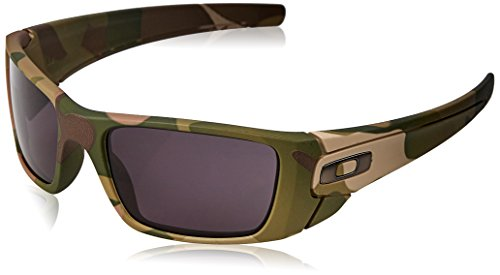 Oakley Fuel Cell Carakote Multicam