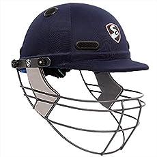 SG Ace Tech Professional Cricket Helmet