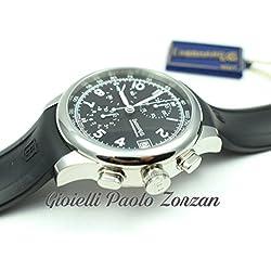 Orologio Eberhard Traversetolo Chrono 31051 CU