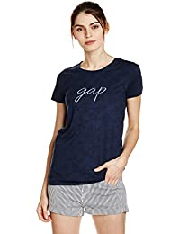 GAP Women's Logo T-Shirt