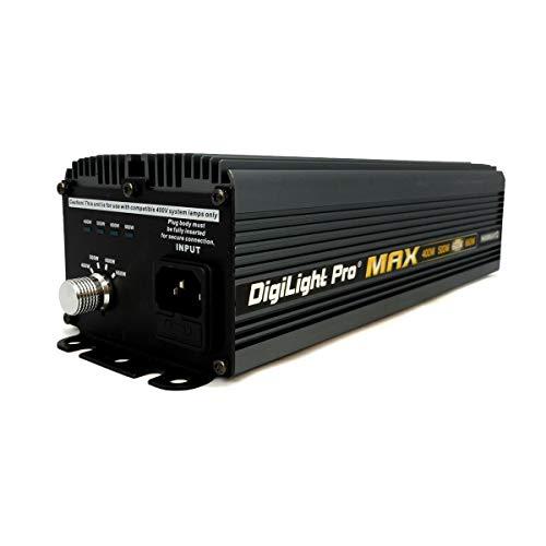 Ballast électro Digilight 600W Pro Max 240/400Volt - Digilight