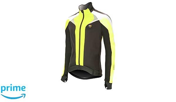 Krono o Briko Noirjauneblanc Jacket Pour Homme Veste W L 7wwFfnq4