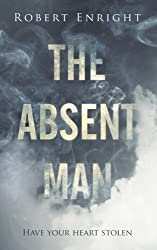 The Absent Man: Volume 2 (The Bermuda Jones Case Files)