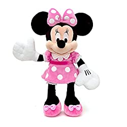 Disney Store - Large Minnie Mouse Soft Toy 72 Cm