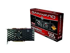 512MB Gainward HD4850 GS