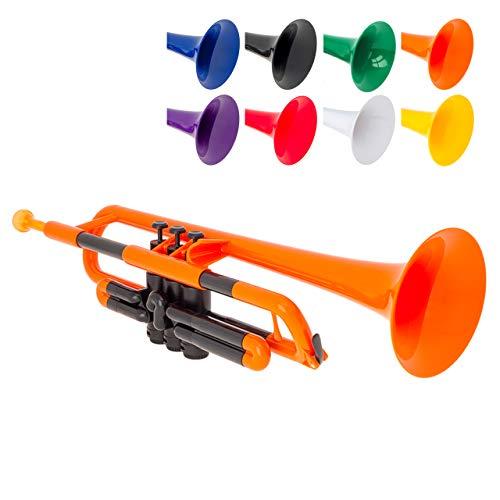 Imagen de Trompeta de Plástico Ptrumpet por menos de 150 euros.