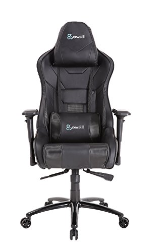 Newskill Kuraokami – Silla gaming, color negro