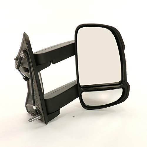 miroir universel 36,5 x 18 cm Pour les chauffeurs fournissant des services de bus transporter