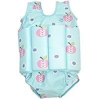 Splash About Kids' Float Suit - Apple Daisy, 2 - 4 Years