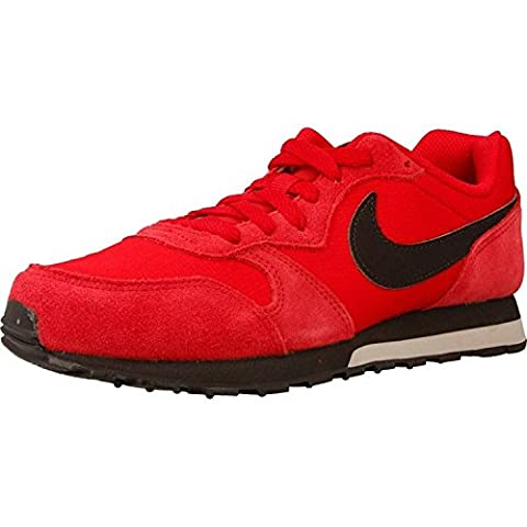 Nike MD Runner 2 (GS) Rouge / Blanc 37 5 Rouge