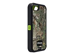 Otterbox Defender Series Etui pour iPhone 5 Realtree Xtra Vert
