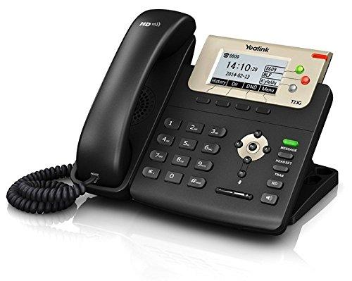 Yealink SIP-T23G Telefon