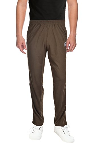 VAX-VAX Straus Men's Cotton Track Pant (1006 olive--XXL, Brown, XX-Large)