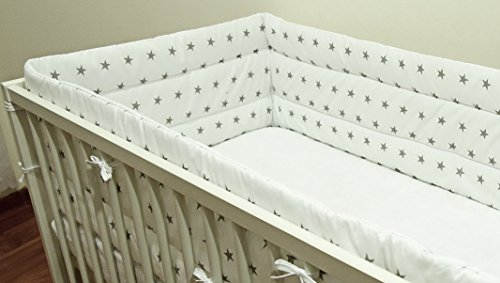 nursery-bumper-420cm-long-all-round-bumper-to-fit-cot-bed-140-70cm-white-stars