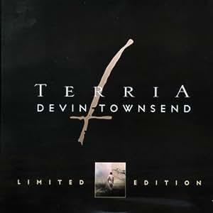 Terria - Edition Limitée
