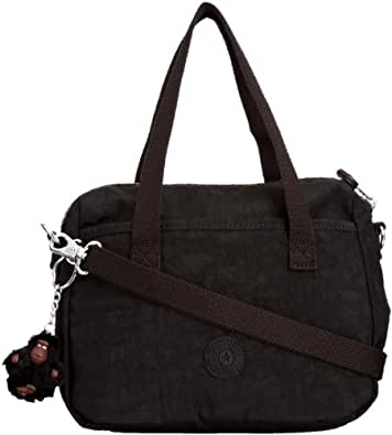 Kipling Women's Emoli Shoulder Bag Black