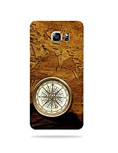 allluna® Premium Quality Printed Mobile Back Cover For Samsung Galaxy Note 5 / Samsung Galaxy Note 5 Printed Cover