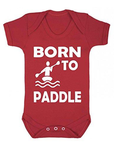 born-to-kajak-kanu-fahren-funny-baby-grow-weste-bg46-gr-6-12-monate-rot-rot