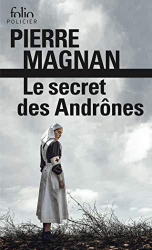 Le Secret des Andrônes par Pierre Magnan